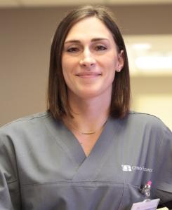 Dr.ssa Arianna Marcellini