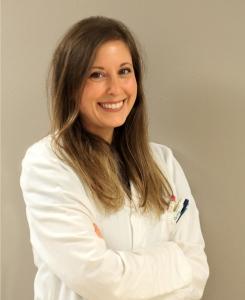 Dr.ssa Mariangela Pepe