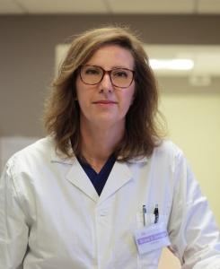 Dr.ssa Sabina Consigli